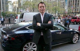Tesla будет продавать свою продукцию в супермаркетах - фото 1
