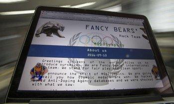 Российские хакеры атаковали серверы Олимпиады-2018 - фото 1