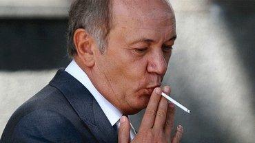 С иванющенко сняли визовые санкции - фото 1