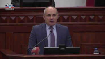 Эдуард Голенко мешает Захарченко - фото 1