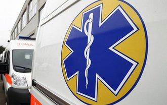 Пострадавших детей привезли в больницу Курахово, но не могут эвакуировать в Днепр - фото 1