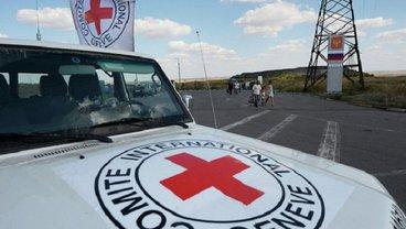 Работники Красного Креста пользовались секс-услугами - фото 1