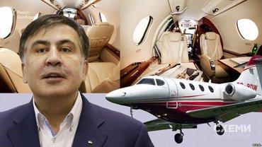 Саакашвили выдворили из Украины - фото 1