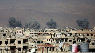 В Сирии наемников из РФ уничтожили военные США - фото 1