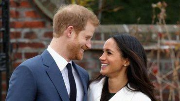 Страшное несчастье может разрушить планы на свадьбу принцу Гарри и Меган Маркл - фото 1