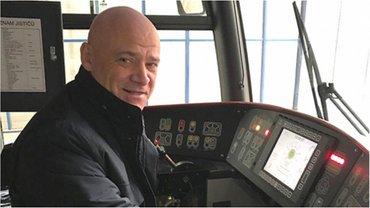 Труханов в Чехии - фото 1