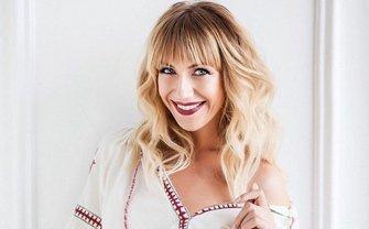 """Леся Никитюк рассказала о комичной ситуации со съемок """"Хто зверху?"""" - фото 1"""