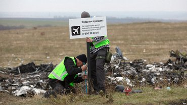 National Geographic покажет фильм о катастрофе MH17 - фото 1