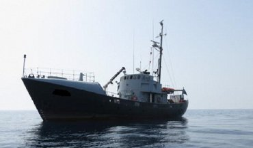 Власти проверяют экипаж корабля с оружием из России на причастность к терроризму - фото 1