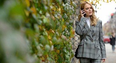 Ольга Фреймут назвала 8 правил настоящей панянки - фото 1