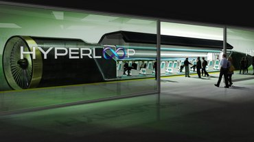 Hyperloop может появиться в Украине - фото 1