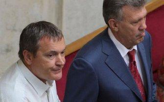 """Закон """"Колесниченко-Кивалова"""" отменили - фото 1"""