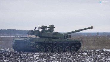 """Танки """"Оплот"""" общеали поставить украинским военным - фото 1"""