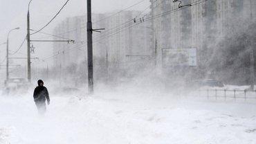 3 марта 2018-го метели и снегопады опять накроют Украину - фото 1