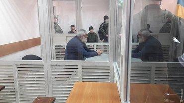 Саркисян останется в СИЗО до 11 мая - фото 1