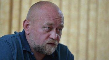 Рубан перевозил арсенал оружия террористов ДНР - фото 1