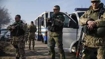 Из плена России должны освободить 2 украинцев - фото 1