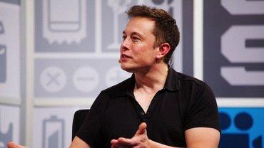 Илон Маск решил доказать, что он мужик - фото 1