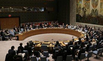 Совбез ООН признал действия России в Крыму незаконными - фото 1