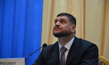 Алексея Савченко отстранили - фото 1