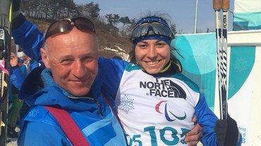 Паралимпиада-2018: Оксана Шишкова выиграла золотую медаль - фото 1