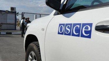 В ОБСЕ лишь отправили патрули в Ужгород - фото 1
