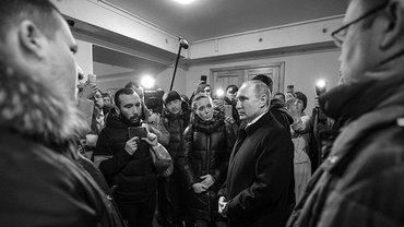 Россияне и источник их проблем и бед - фото 1