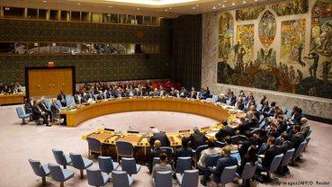 Совбез ООН обсудит выборы президента РФ в оккупированном Крыму - фото 1