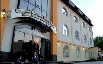 В Исламском культурном центре прошли обыски  - фото 1