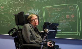 Умер Стивен Хокинг - как прожил самый гениальный ученый - фото 1