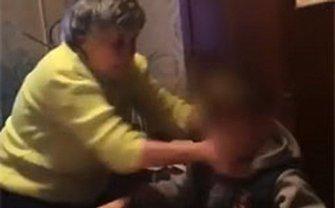 В Одессе учительница избивала и душила детей - фото 1