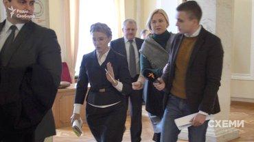 Тимошенко готова бежать, лишь бы не пояснять, откуда деньги - фото 1