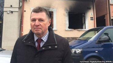 Иосиф Барто хочет, чтобы в Закарпатье работала СММ ОБСЕ - фото 1