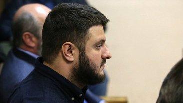 Имущество Александра Авакова снова арестовали - фото 1