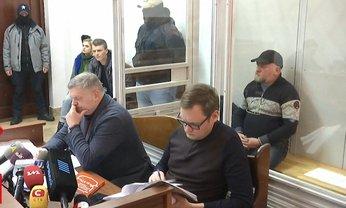 Рубана не отпустили на поруки Савченко - фото 1