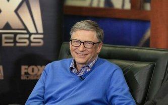 Билл Гейтс сыграл себя в нескольких сценах - фото 1