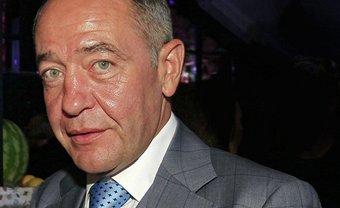 Михаила Лесина убили по заказу олигарха-друга Путина - фото 1