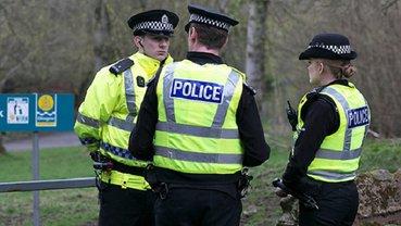 Полиция Великобритании опубликовала маршрут Скрипаля - фото 1