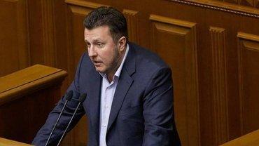 Яценко снова словили на кнокодавстве 20 марта - фото 1