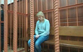 Суд арестовал Богданову до 25 мая - фото 1