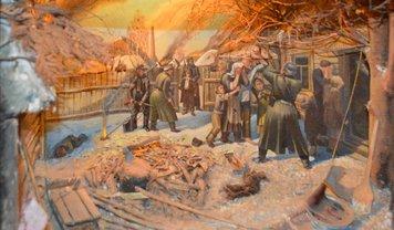 Жертвами гітлерівців стали понад 6700 українців - фото 1