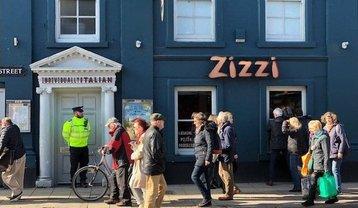 Отравление Скрипаля: закрыли ресторан Zizzi - фото 1
