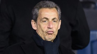 Николя Саркози попал в историю - фото 1