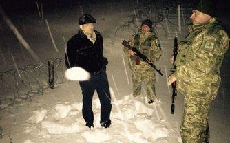 в УКраине поймали Сумбата Тбилисского - фото 1