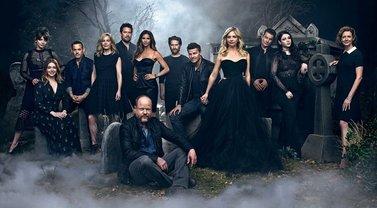 Сериал Баффи - истребительница вампиров могут перезапустить на Fox - фото 1
