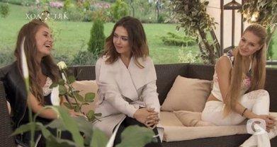 Холостяк 8 сезон 3 выпуск: белая роза , отдых в Карпатах и приготовление сыров - фото 1