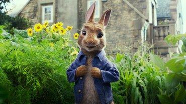 Кролик Петрик - ваш новый любимый семейный фильм с одним но - фото 1