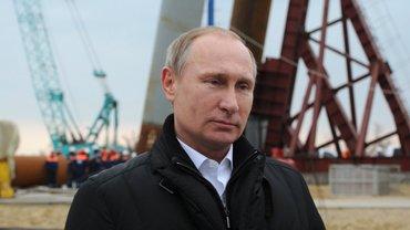Путин 14 марта приедет в Крым - фото 1