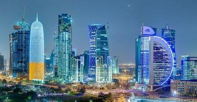 Украинцы могут посещать Катар без получения виз - фото 1