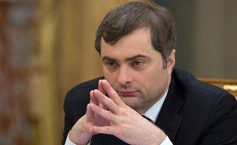 """Сурков хочет почтить память """"Гиви"""" на госуровне - фото 1"""